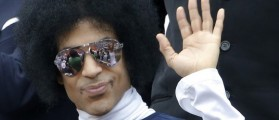 What Prince's Lawyer Just Said About His Lifestyle Changes EVERYTHING