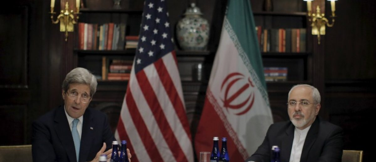 The Real Legacy Of President Obama: Protecting The Iranian Terrorist State