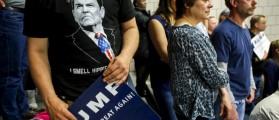 'Vichy Republicans' Can Do Lasting Damage