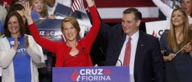 Former Aide Knocks Cruz — He Talks Too Much!