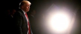 Trump Implies Cruz's Father Was Friendly With JFK Assassin