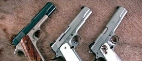 CCW Weekend: The Rewards And Challenges Of Carrying A 1911