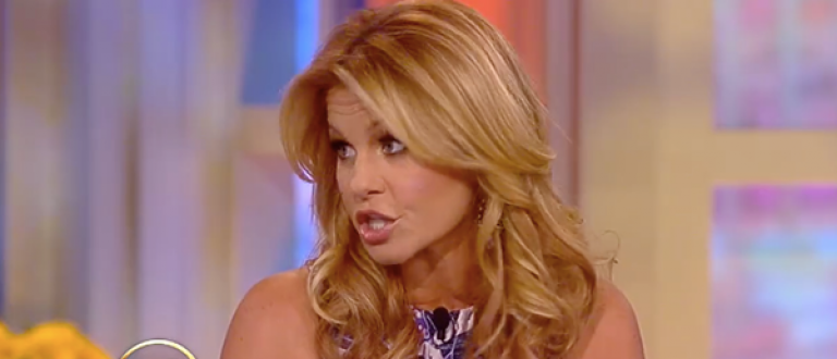 Candace Cameron disappointed by Republicans