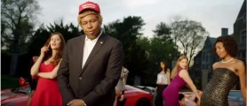 Comedy Central Trump Rap photo:screenshot)