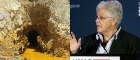 EPA's Top Enforcer Gives SHOCKING Answer On Why Agency Not Punished For Gold King Mine Blowout