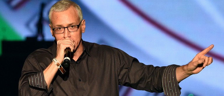 Dr. Drew ends 'Loveline' after 30 years