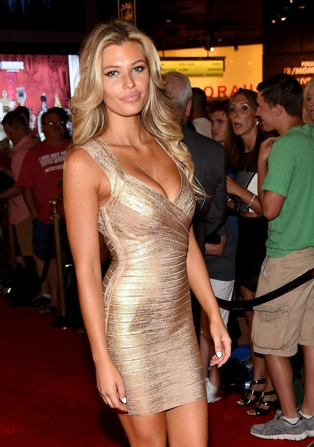 Samantha Hoopes (Photo: Ethan Miller/Getty Images)