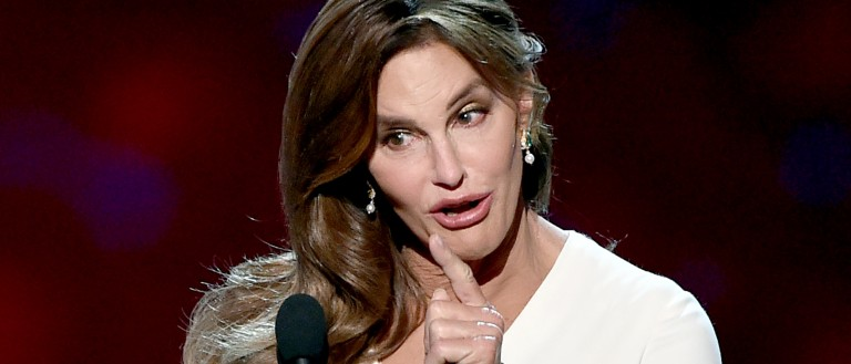 Caitlyn Jenner having sex change surgery?