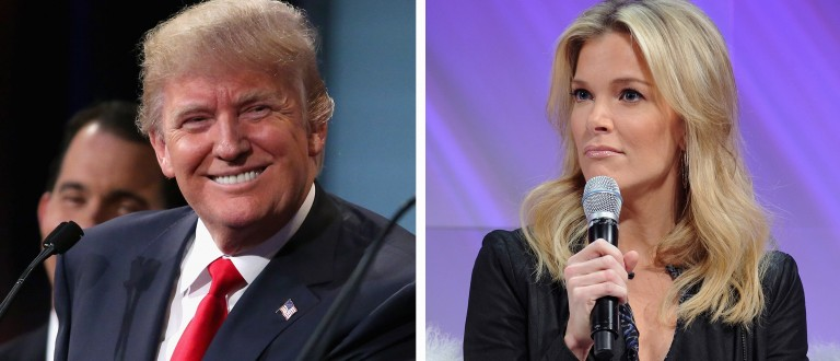 Megyn Kelly to interview Donald Trump