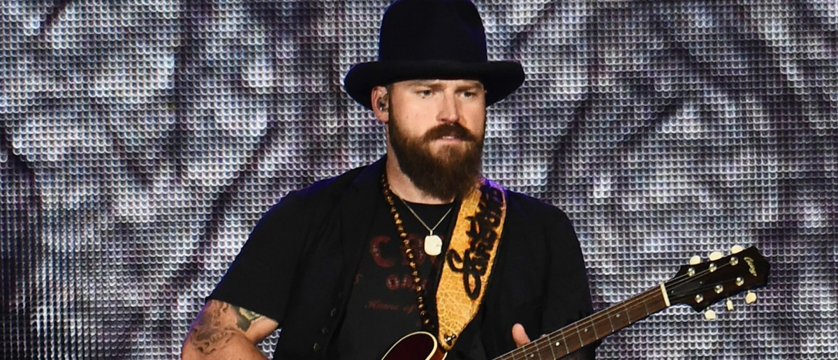 Zac Brown caught in huge drug bust