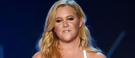 Glamour magazine says Amy Schumer is plus size.