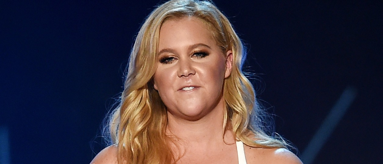 Amy Schumer (Photo: Kevin Winter/Getty Images)