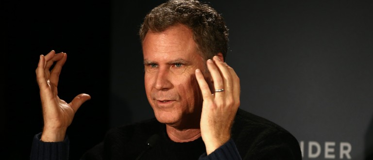 Will Ferrell pulls out of Ronald Reagan comedy