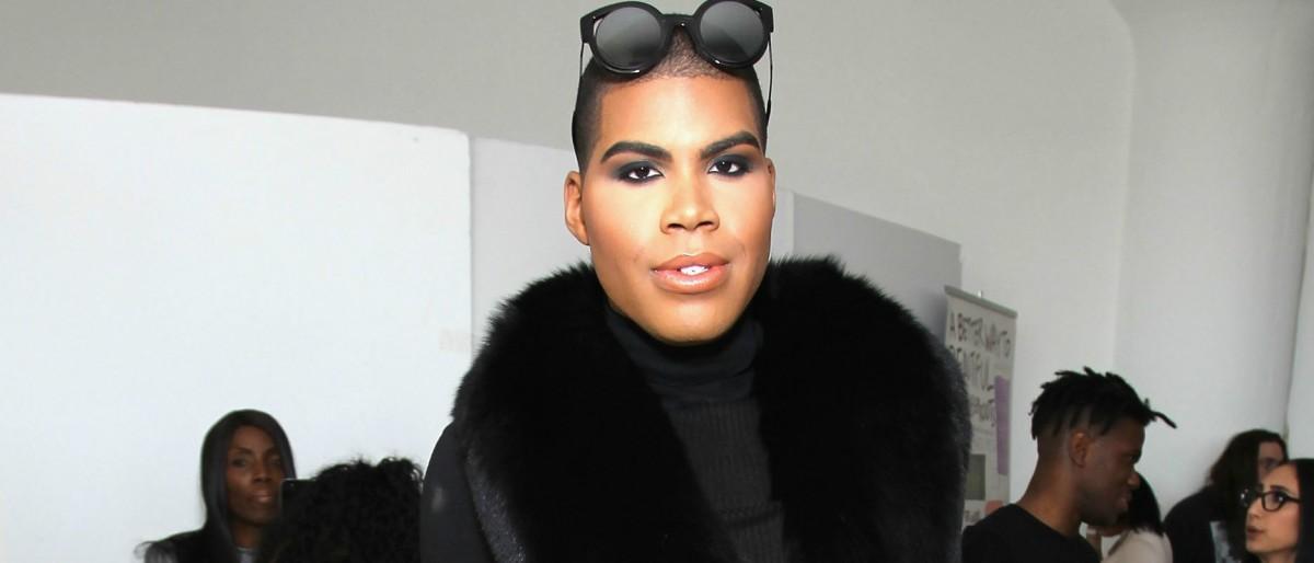 Magic Johnson's son E.J. not becoming a woman