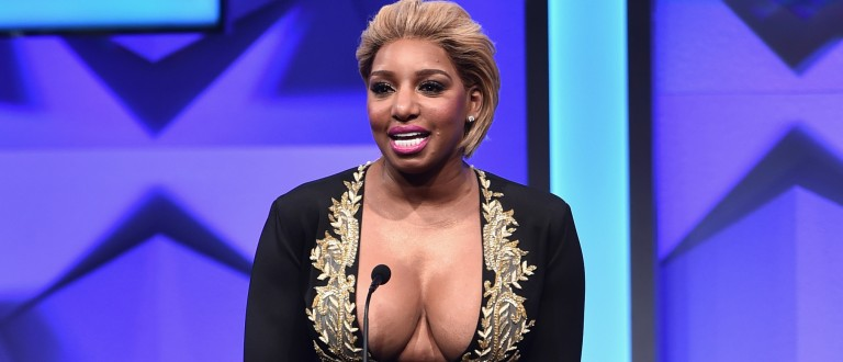 NeNe Leakes insults Donald Trump