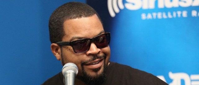 Ice Cube (Photo: Robin Marchant/Getty Images for SiriusXM)