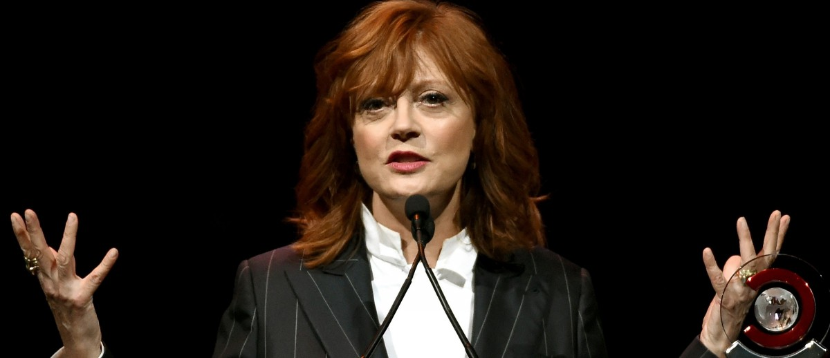 Susan Sarandon (Photo: Ethan Miller/Getty Images)
