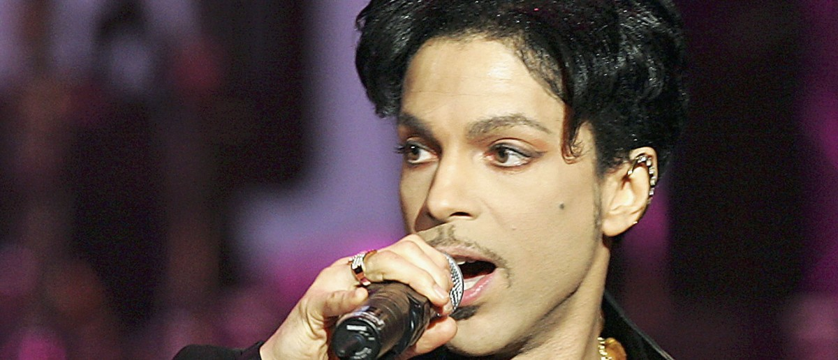 Prince dies (Photo: Kevin Winter/Getty Images)