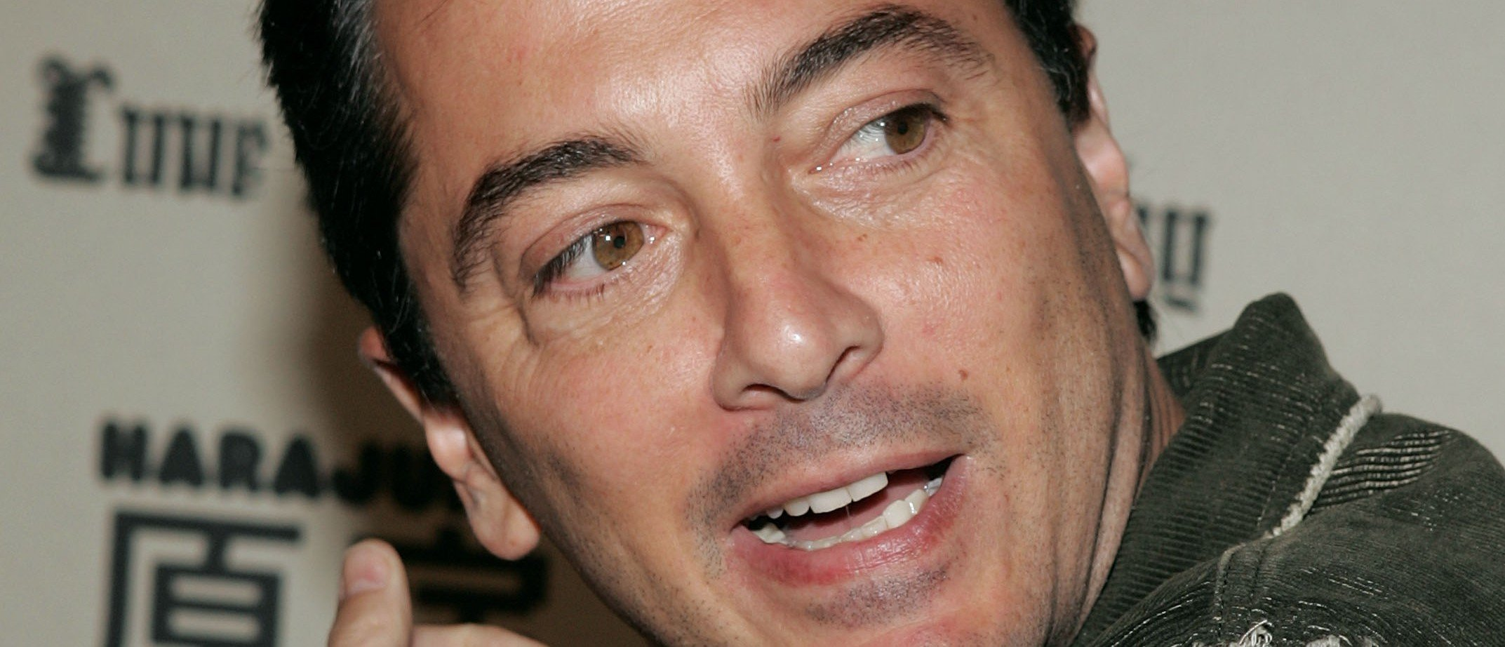 A barista refused to say Donald Trump's name when Scott Baio ordered it.