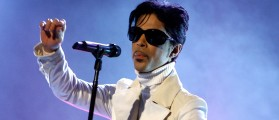What Prince's Personal Chef Just Said About His Lifestyle Changes Everything