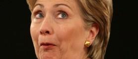 Hillary Talks Porn At Q&A