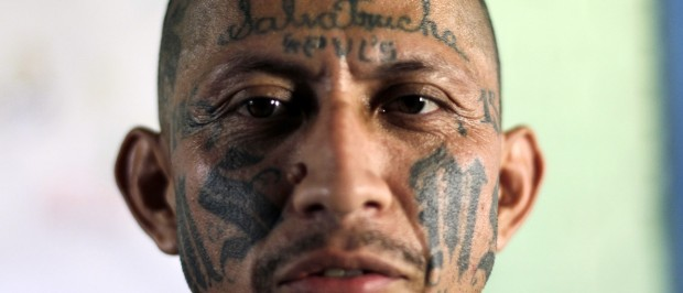 Why the deadliest gang in the world might be rethinking for Gang face tattoos