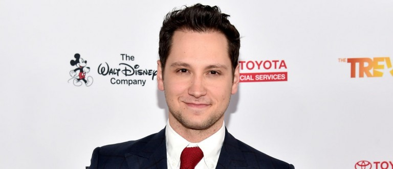 LOS ANGELES, CA - DECEMBER 06: Actor Matt McGorry attends TrevorLIVE LA 2015 at Hollywood Palladium on December 6, 2015 in Los Angeles, California. (Photo by Alberto E. Rodriguez/Getty Images for Trevor Project)