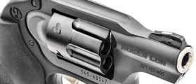 Gun Test: The Ruger LCR Revolver In .327 Magnum