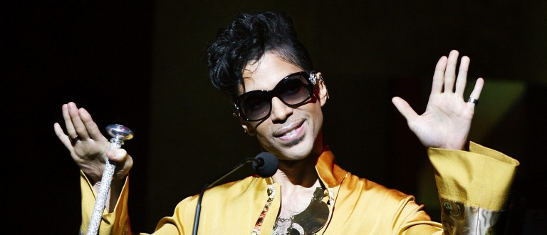Prince's Home To Be Turned Into A Museum