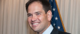 GOP Senators Encourage Rubio To Run For Re-Election