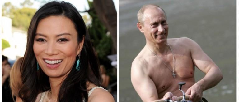 Putin (Credit: Getty Images)