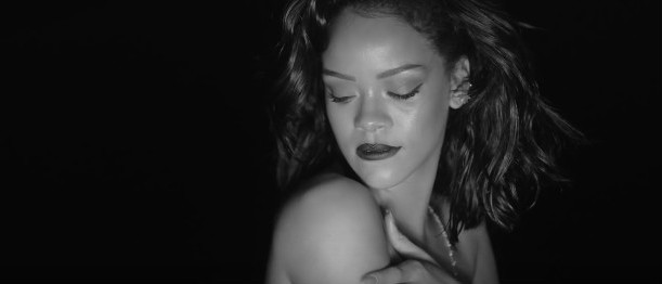 Rihanna's video for 'Kiss It Better'
