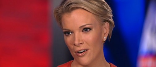 Megyn Kelly gets death threats
