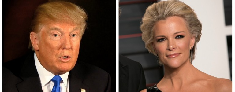 Trump: I Attacked Megyn Kelly For 'No Reason' (Full Measure with Sharyl Attkisson)