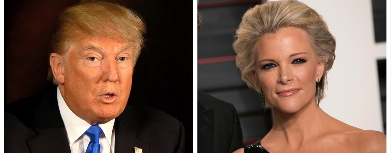 Trump: I Attacked Megyn Kelly For 'No Reason' (Full Measure with Sharyl Attkisson)
