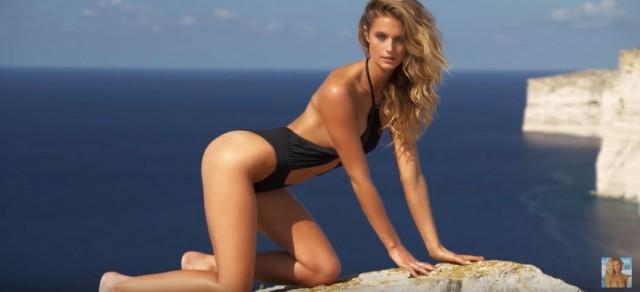 Kate Bock Sports Illustrated