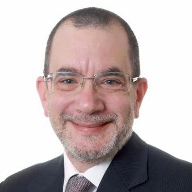 Photo of Theodore Karasik