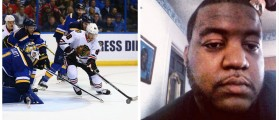 Black Guy Discovers Playoff Hockey, Hilariously Live Tweets His Experience