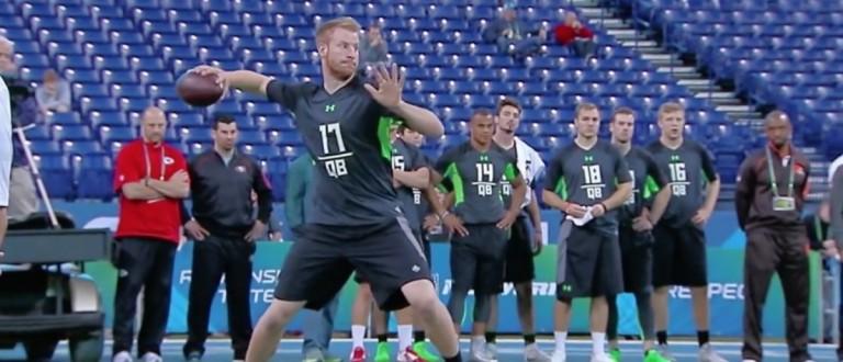 Carson Wentz (Credit: Screenshot/Youtube NFL)