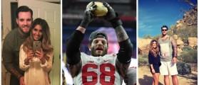 NFL Draft (Credit: Instagram/Getty Images)