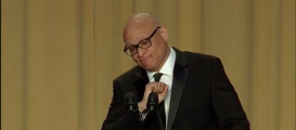 Comedian To Obama At White House Correspondents' Dinner: 'You Did It, My N**ga' [VIDEO]