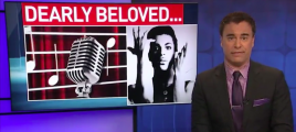 Quoting Prince Lyrics Gets Sportscaster Fired [VIDEO]