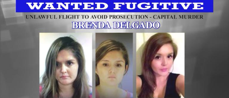 FBI Most Wanted, Brenda Delgado, Screenshot, YouTube