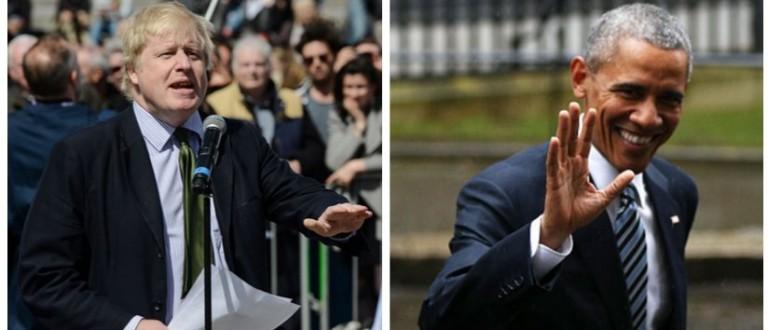 London Mayor: 'Part-Kenyan' Obama Has 'Ancestral Dislike Of The British Empire' (Getty Images)