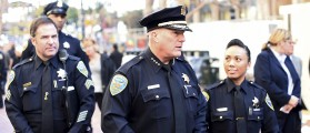 All San Francisco Cops Forced To Take Anti-Harassment Class After Slew Of Racist Texts