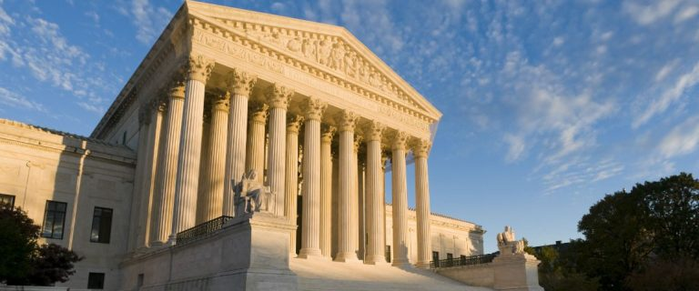 Supreme Court,Gary Blakeley, Shutterstock