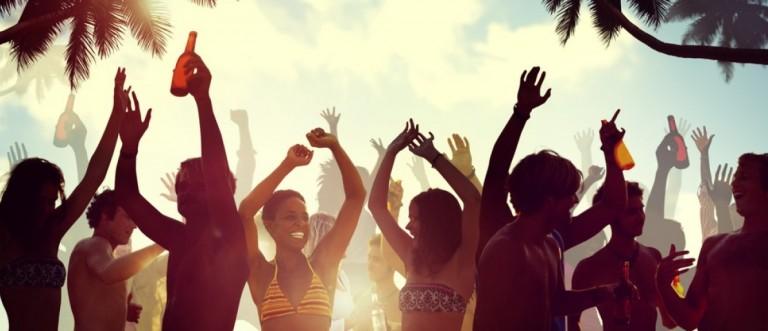 Beach Party. Credit: Rawpixel.com/Shutterstock