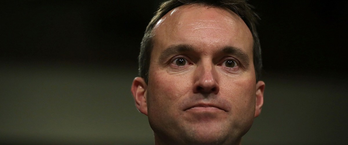 Senate Holds Confirmation Hearing For Eric Fanning To Be Secretary Of The Army