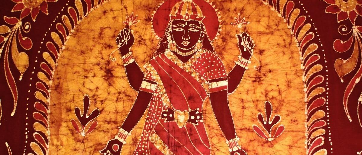 Hinduism [Antranias/Pixabay/Creative Commons]