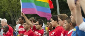 The Whole 'Gay Revenge' Orlando Narrative Might Be Falling Apart